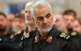 باشگاه خبرنگاران -سردار سلیمانی: تا 3 ماه دیگر وعده انتقام از داعش را عملی میکنیم + عکس