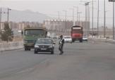 باشگاه خبرنگاران -ممنوعیت تردد خودروهای سنگین، در محور بیرجند- قاین و بالعکس
