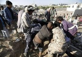 ائتلاف سعودی در یمن مرتکب جنایت جنگی شده است