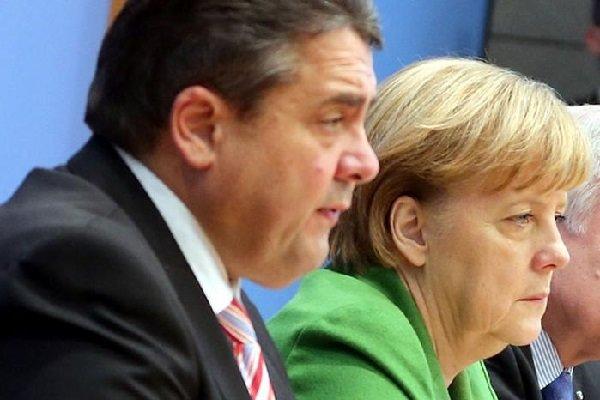 لغو برجام «ضربهای سنگین» به اقتصاد آلمان وارد میکند
