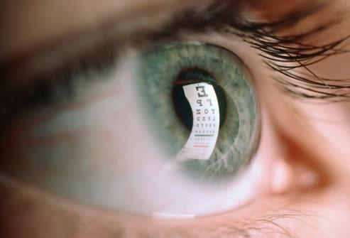 1-رژیم غذایی مخصوص تقویت بینایی2-با رژیم لاغری بینایی خود را تقویت کنید