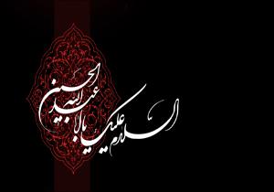 دانلود مداحی سلام اقا الان روبروتونم، زیارتنامه میخونم با نوای مهدی اکبری