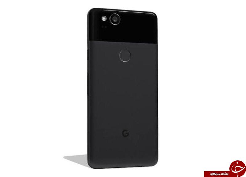 گوشی Pixel 2 گوگل ممکن است قیمت بالایی داشته باشد + تصاویر
