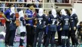 باشگاه خبرنگاران -تیم ملی والیبال بانوان ایران مغلوب کره جنوبی شد
