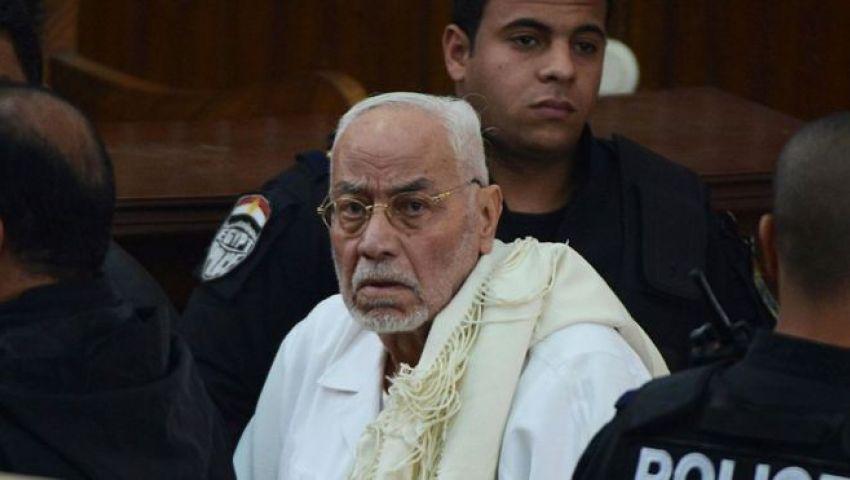 رییس سابق گروه اخوان المسلمین مصر درگذشت
