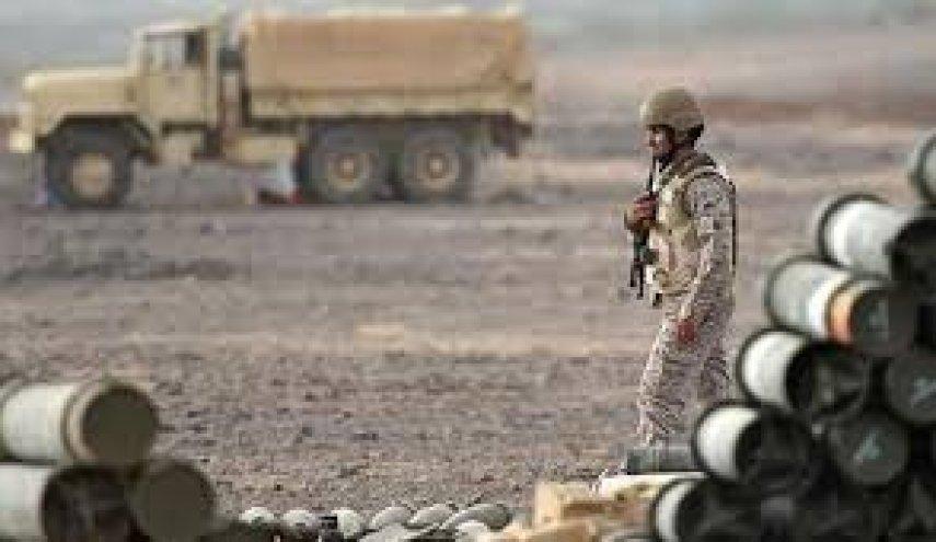 اعتراف رژیم سعودی به هلاکت شش تن از تفنگدارانش در یمن