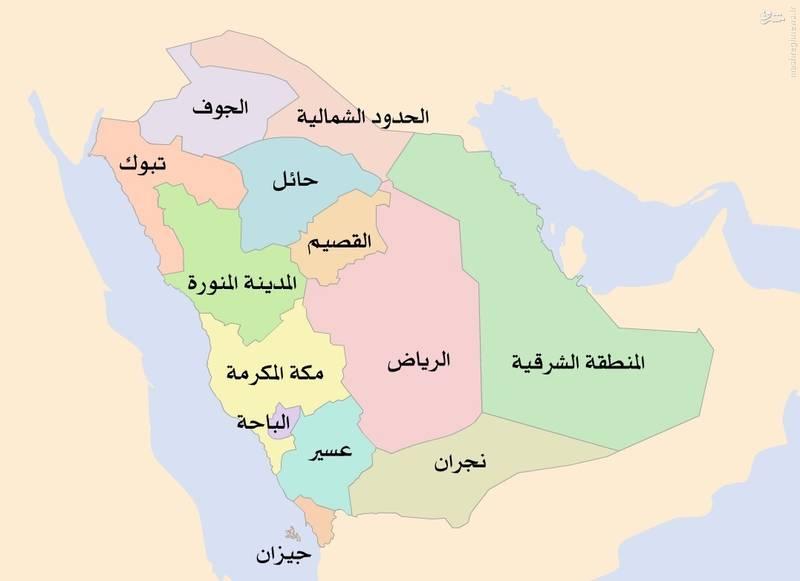 تخریب شهر ثروتمند شیعیان به دست آل سعود/ ۱۸۰۰ نیروی نظامی برای به زانو در آوردن ۱۸ نفر+تصاویر
