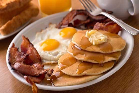 5 صبحانه برتر جهان + تصاویر
