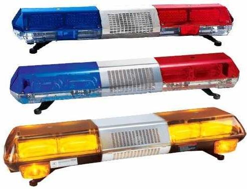 از رنگهای متفاوت چراغ گردان تا ارگانهای مجاز به استفاده از آن