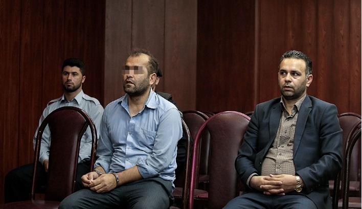 جزییات دادگاه غیر علنی قاتل آتنا / پدر آتنا اصلانی: قاتل دخترم در ملاعام اعدام شود
