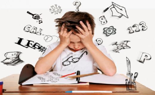 اختلال یادگیری را با تشخیص به موقع در نطفه خفه کنید/زمان طلایی برای تشخیص اختلال یادگیری