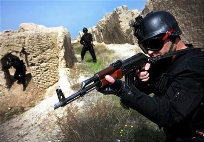 تبدیل یگانهای پیاده به تیپ های متحرک هجومی