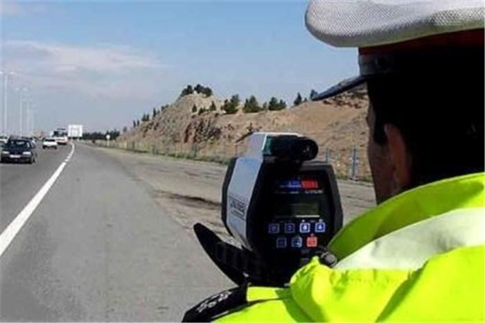 هدف پلیس راه، اخذ جریمه از متخلفان یا پیشگیری از تخلفات حادثه ساز؟