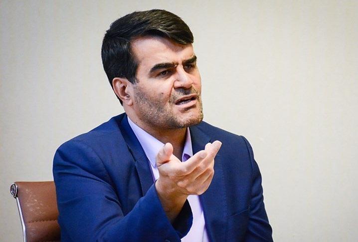 ایجاد پایانه مرز دهلران باید با توافق ایران و عراق صورت گیرد