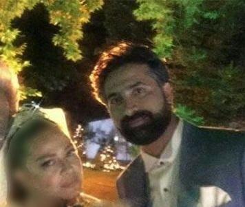 جدیدترین تصاویر بهاره رهنما را با همسر دومش در اینجا ببینید