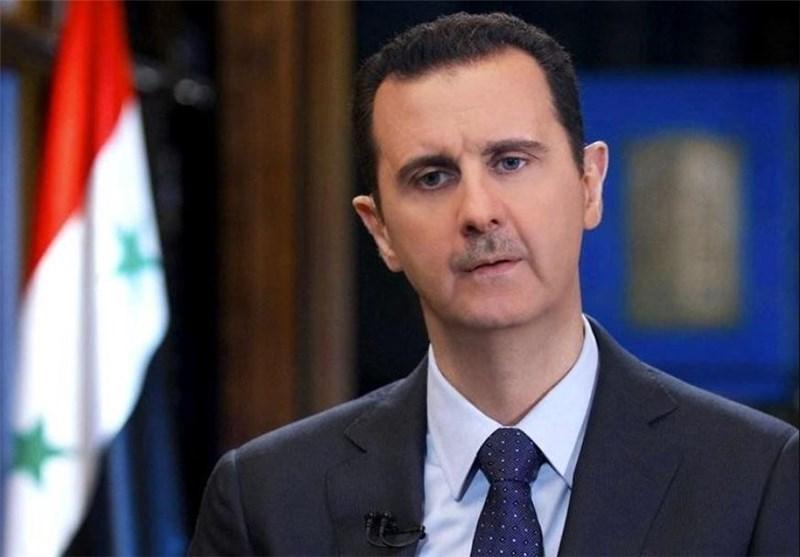 تغییر موضع کشورهای مختلف جهان در برابر لزوم کنارهگیری بشار اسد از قدرت
