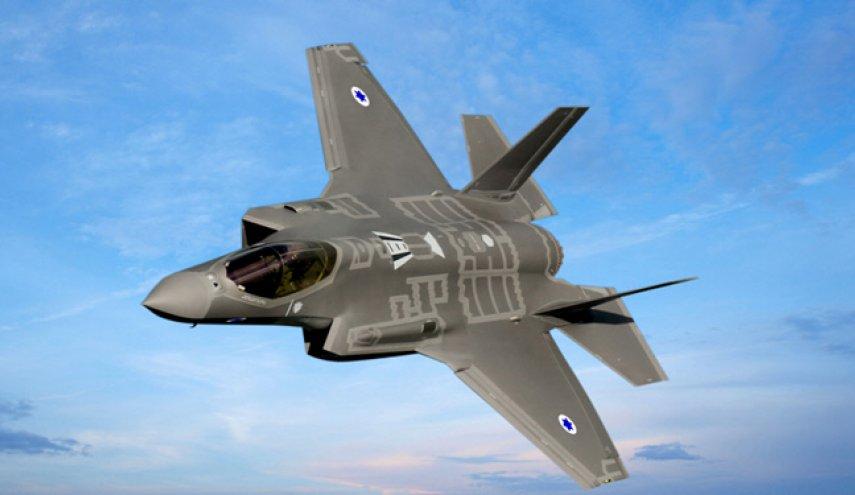 اسراییل 17 جنگنده دیگر اف 35 میخرد