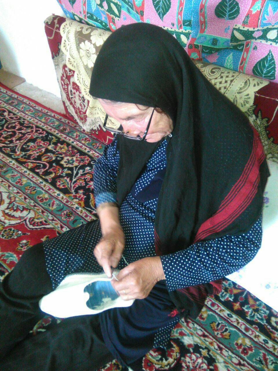 نشلج، نگینی سبز بر حلقه انگشتری ارتفاعات اردهال در کاشان