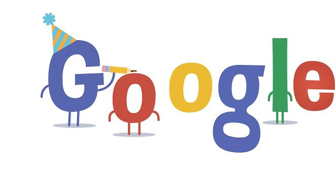 لوگوی گوگل را به دلخواه تغییر نام دهید+ آموزش تصویری
