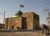 باشگاه خبرنگاران -مرمت مقبره کاوه آهنگر در روستای مشهدکاوه پایان یافت