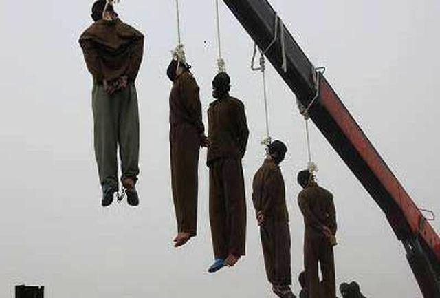 قاتلان زنجیره ای/ سریالی ایران را بشناسید + تصاویر