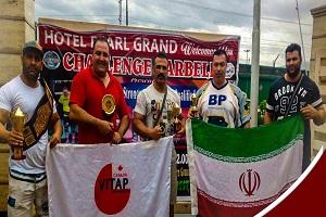 world strongman cup 2007 Belarus قویترین مردان جهان بلاروس 2007.