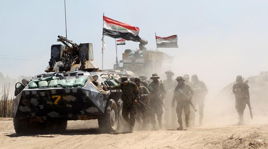 تاکید سخنگوی بسیج مردمی عراق بر ضرورت بستن مرزهای این کشور با سوریه به روی تروریستها