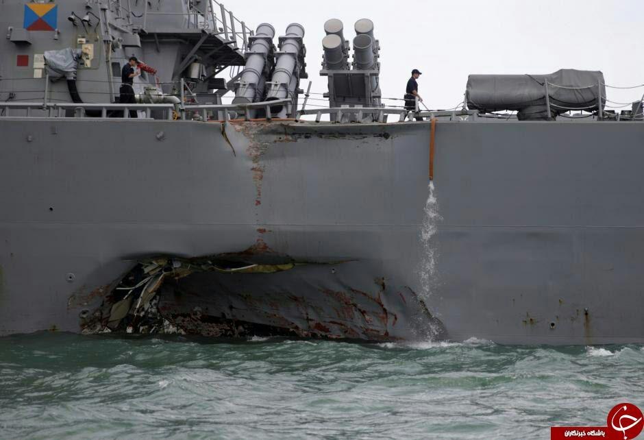 از فشار واشنگتن درباره برجام تا آشفتگی بازار طلا و بیرون کشیدن اجساد نظامیان آمریکایی از دریا+تصاویر