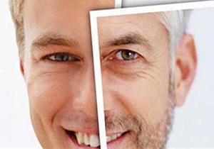 تمام علائم پیر شدن پوست + روش های پیشگیری