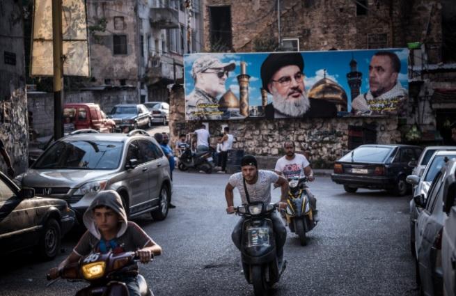 نیویورک تایمز: حزب الله بازویی قدرتمند برای ایران است/ تمرکز اسراییل و عربستان بر روی حزب الله