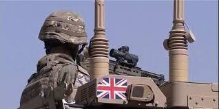 انگلیس، عملیات سری در افغانستان انجام می دهد