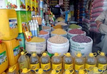 قیمت مواد غذایی در افغانستان در آستانه عید قربان دو برابر شده است