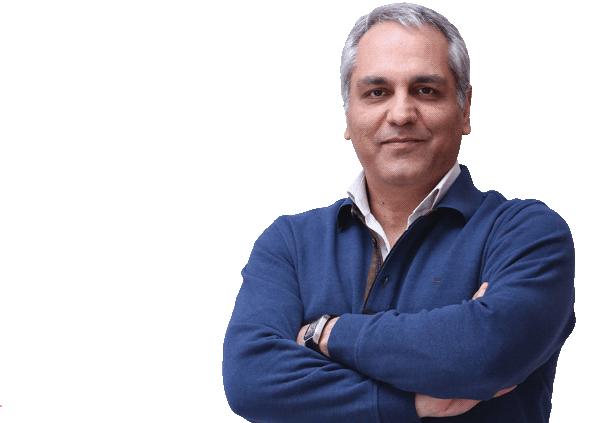 پرده برداری از ماجرای بادیگاردهای مهران مدیری در مشهد + فیلم