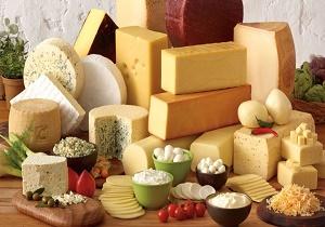 یک راهنمایی ساده خرید پنیر سالم