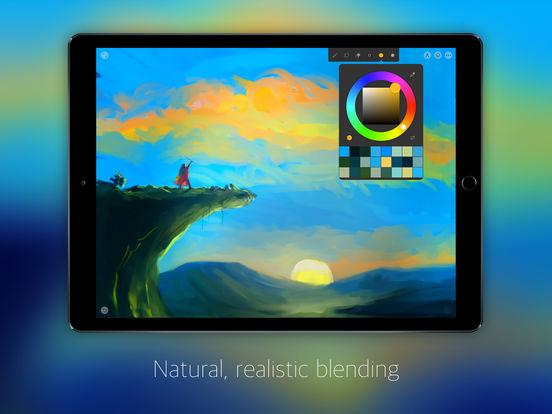 دانلود Infinite Painter FULL v6.0.62 - نرم افزار نقاشی