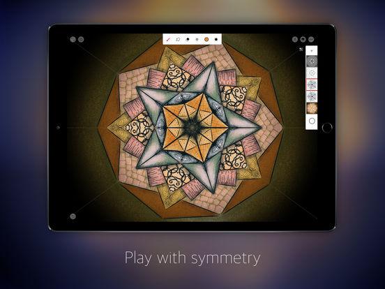 اپلیکیشن نقاشی Infinite Painter FULL  برای اندروید + دانلود