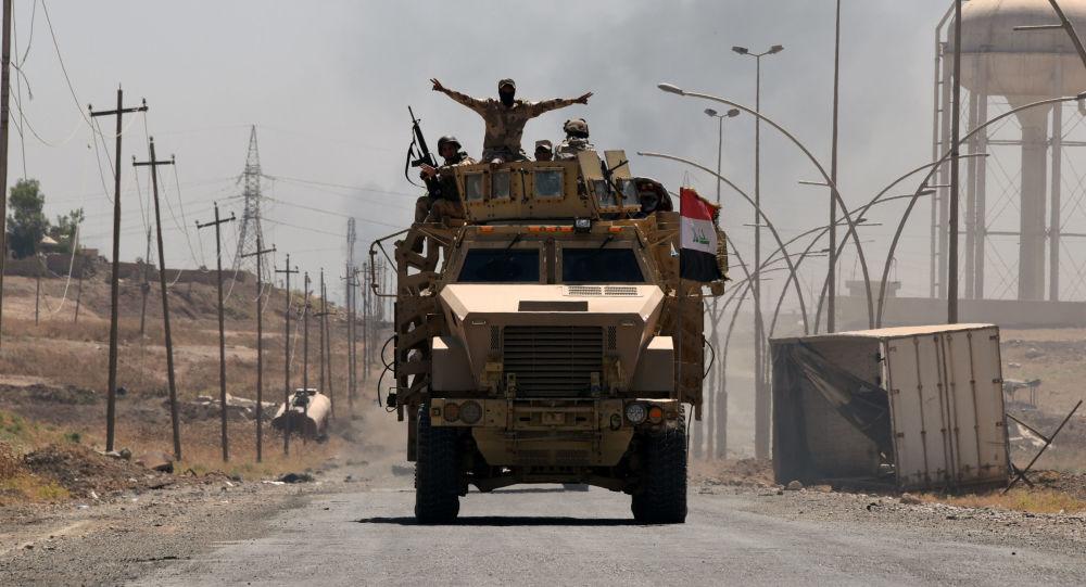وزیر کشور عراق: آزادسازی تلعفر بسیار سریعتر از پیشبینیها محقق شد