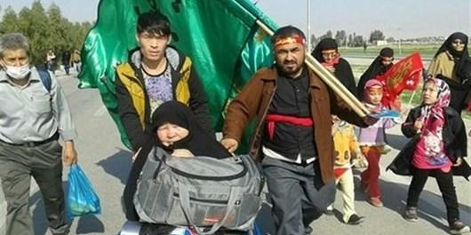 ۳۰ هزار تبعه خارجی از طریق ایران به راهپیمایی اربعین اعزام میشوند
