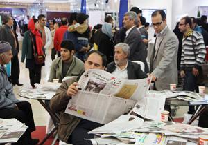 باشگاه خبرنگاران -چند رسانه در 3 روز اول نمایشگاه مطبوعات ثبت نام کردند؟
