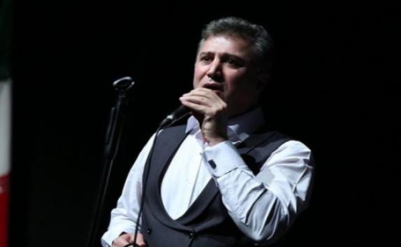 باشگاه خبرنگاران -محمدرضا عیوضی پس از 15 سال کنسرت اجرا میکند/ برج آزادی میزبان خواننده روزگار جوانی