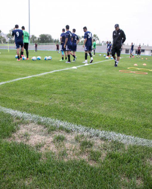 آخرین شانس چشم بادامی ها برای صعود به جام جهانی/ کی روش کره را پوبله می کند