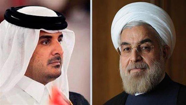 ازسرگیری روابط ایران-قطر چه تأثیری بر بحران خواهد داشت؟