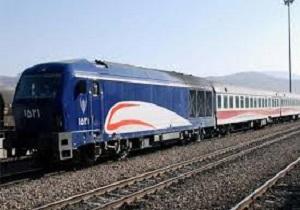 عکس 6694152_215 علت حادثه قطار تهران - مشهد در دست بررسی است