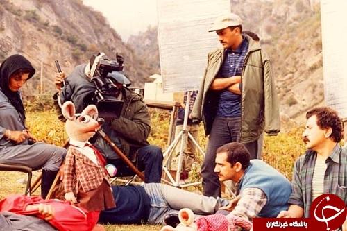 نسخه سینمایی خونه مادربزرگه در راه است/خالق زیزیگولو و مخمل آرزو دارد به تلویزیون برگردد