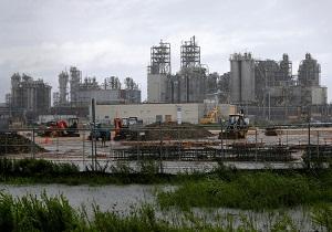 باشگاه خبرنگاران -کاهش بهای نفت پس از تعطیلی بزرگترین پالایشگاه نفت خام آمریکا