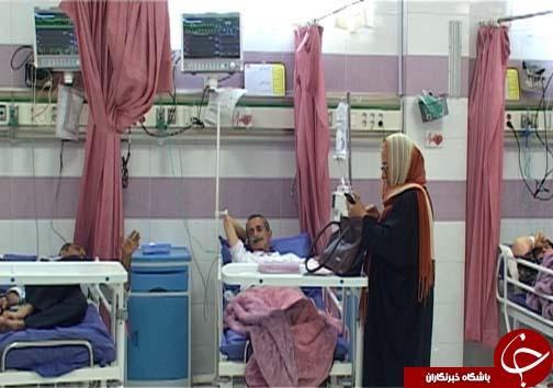 سونامی بیماری های قلبی در مازندران