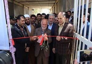 حرکت اولین قطار مسافری زاهدان به مقصد اصفهان