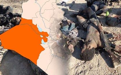فرانس بیست و چهار: از داعش در عراق سایهای بیش باقی نمانده است