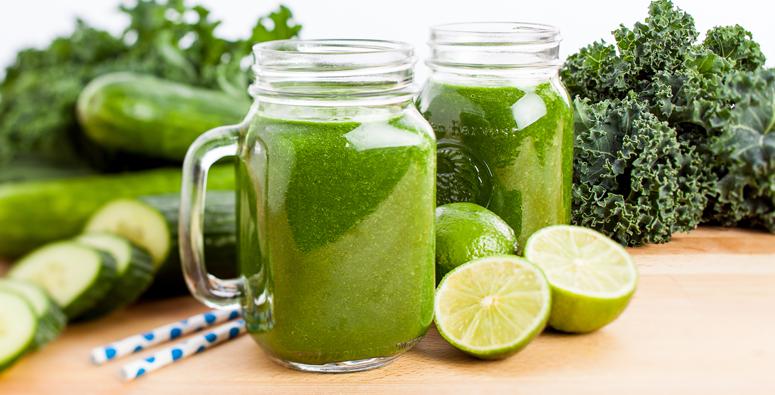 درمان سریع نفخ شکم با یک نوشیدنی گیاهی+ دستورالعمل