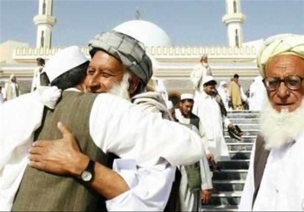آداب و رسوم مسلمانان افغانستان در عید قربان+ تصاویر